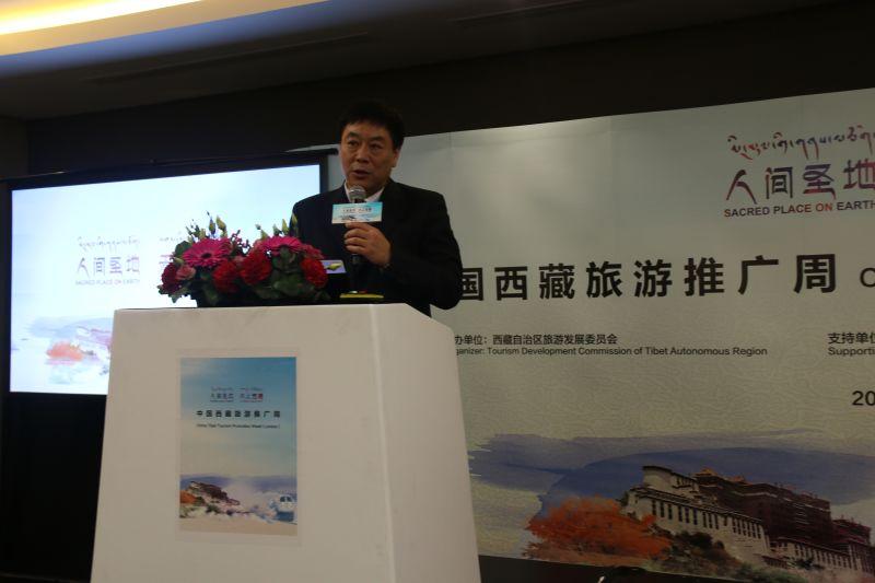 中国国家旅游局_中国西藏旅游海外推广周伦敦启动--英国频道--人民网