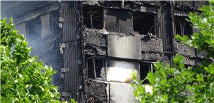 伦敦塔楼大火:已造成6死70伤