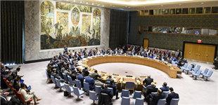联合国就美英法军事打击叙利亚问题召开紧急会议